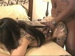 Japanese Whore Gets Black Dick in Vegas - Cireman