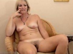 Rhonda from 1fuckdatecom - Realy hot mature