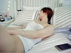 Asiatique, Hard, Indonésienne, Masturbation, Jouets