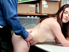 lp officer doggystyle fuck veronica vegas pussy