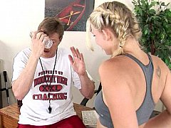 Boxing practice tragedy turns into miracle!