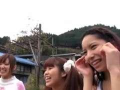 Asiatique, Groupe