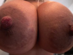 Watch Bridgette B large tits in action