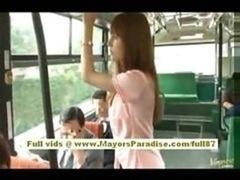Bus, Poilue, Adolescente