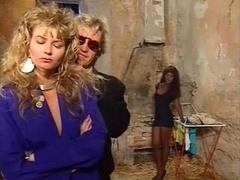 Potere (1991) Full VINTAGE MOVIE