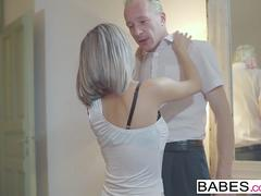 Babes - Tracy and Tim - A New Romance