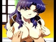 Ibento e Ikou! (Misato Katsuragi)