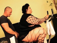 Babe Core is one hell of a chunky wife. This BBW loves to