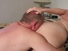 Lick My Sizeable Ass