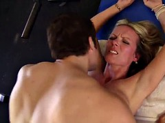 Julie K. Smith nude - Sexy Wives Sindrome