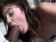 Stunning Jodi Taylor fucked hard by Shane Diesel