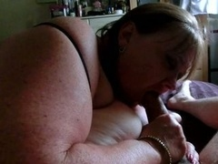 Gorda, Maduro, Prostituta