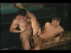 Chris Steele Cheats on Boyfriend With Hot Twink
