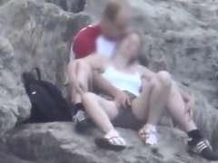 Hiding Cams in Public Places 042
