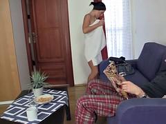 Чешки, Европейки, Подружка, Секс без цензуры, Душ