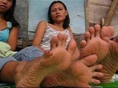 Tina Mo crushing