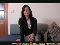 Casting I enjoy her fuck hole, mouth and bum