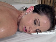 Emily Dreams About Sensual Massage