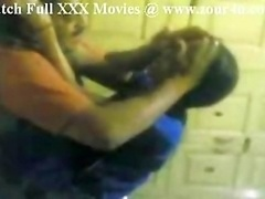 Indian Husband Making love Maid In The Abscence Of Wife