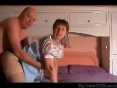 Grown-up Overweight British Non-pro Couple Making love Bbw heavyweight blarge good-looking women slarge good-looking women large nice-lo