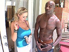 The Monster in Katie Kox!