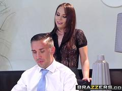 Brazzers - Brazzers Exxtra - Aidra Fox Janice Griffith Lana Rhoades Riley Reid and Keiran Lee
