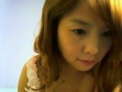 Amateur, Asiatique, Softcore, Solo, Adolescente, Webcam