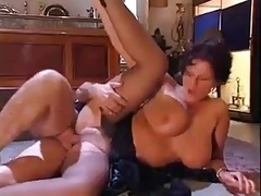 Tall Milk sacks Italian Eager mom fucked by nervous fella