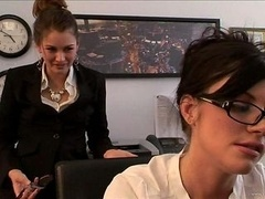 Allie and additionally Andy - secretarys day
