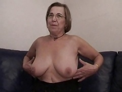 German Old Dong Solo shenanigans and furthermore Male orgasm