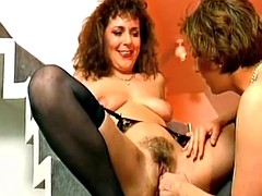 Lesbian Fisting German Style
