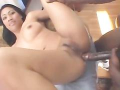 Nyla thai anal invasion chinese mega-slut
