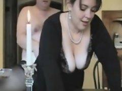 Enthousiasteling, Mooie dikke vrouwen, Harig, Hardcore