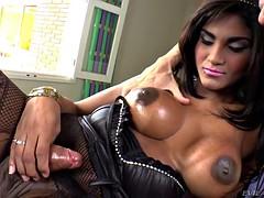 Dzhenifer Rios anal sex