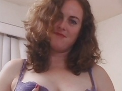 Very Unshaved Shannon Gets BBC