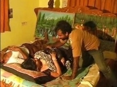 Mallu aunty admire scandal 002