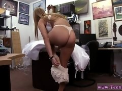 Amateur nipple play and monster facial A brides revenge