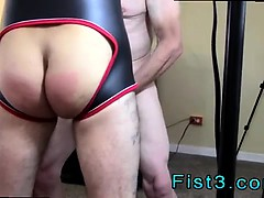 Gay man fist fuck and barebacking gay fisting tumblr Fist n