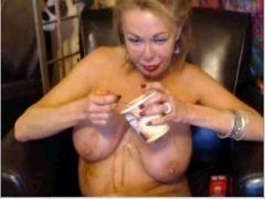 GILF & ice cream