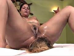 Eros & Music - BBW Face Sitting