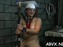 Bbw dilettante servitude porn