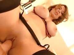 Gorgeous Milf Sienna West Point of view