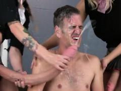 Анальный секс, Сперма на лице, Женское доминирование, Страпон, Втроем