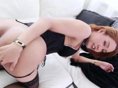 Big cock Asian get ass pumped