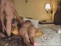 Pussy Whipping