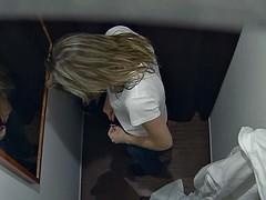 Sex On Massage Table