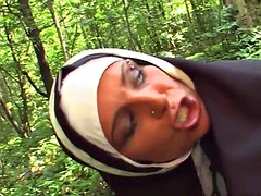 Role Play 3: The nun