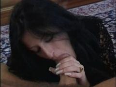 fellation & cum in mouth