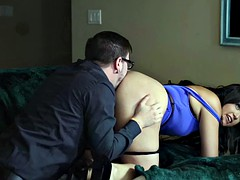 Anal Creampie After Sex