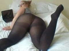 Sexy Huge Tush Gal